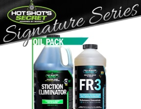 Signature Series - OIL Pack