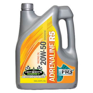 ADRENALINE R5 Racing Oil