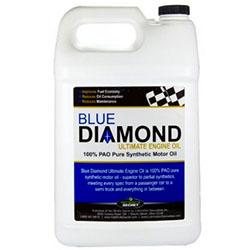Blue Diamond Engine Oil