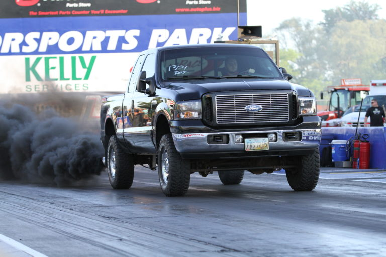 Reading Smoke, What Your Exhaust's Smoke Means - Hot Shot's