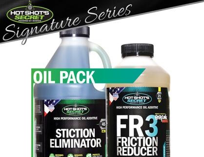 Signature Series - OIL Pack