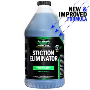 The Original Stiction Eliminator