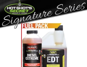 Signature Series - FUEL Pack