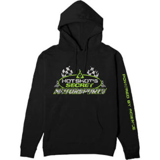 apparel sweatshirt motorsports