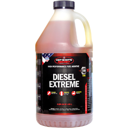 Does Fuel Injector Cleaner Work >> Diesel Extreme