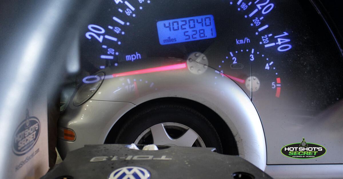 3 Reasons Diesels Last Longer