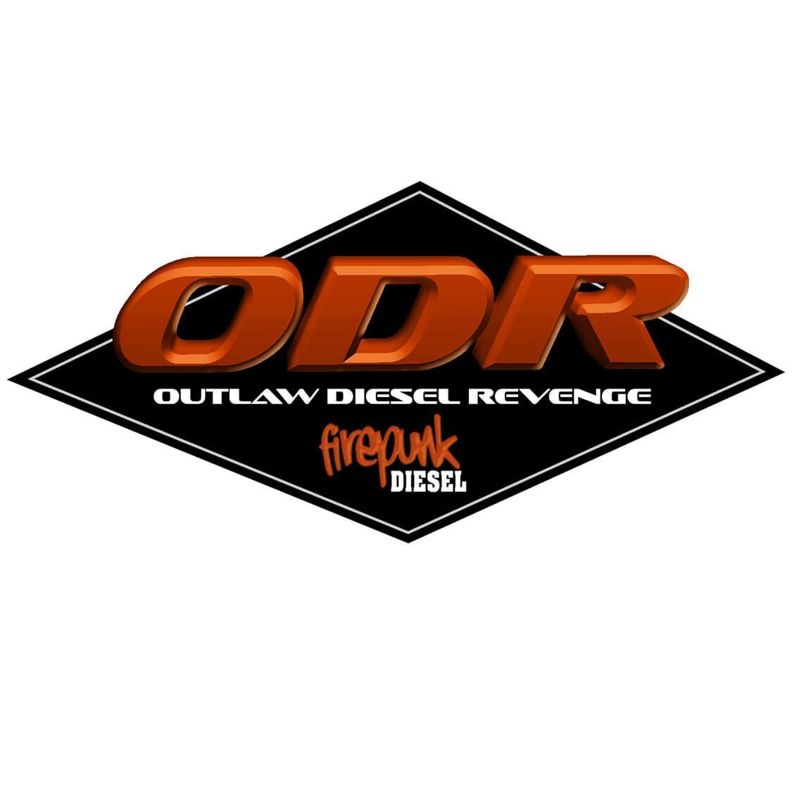 Outlaw Diesel Revenge 2019